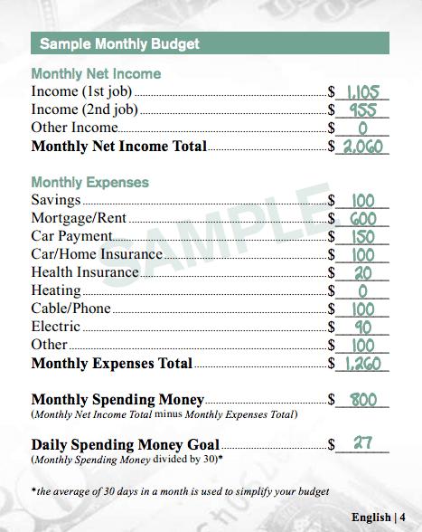 Sample paycheck check stub template